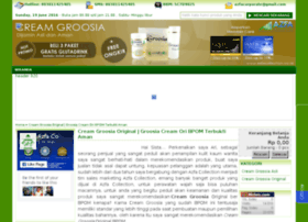 creamgroosiaoriginal.com