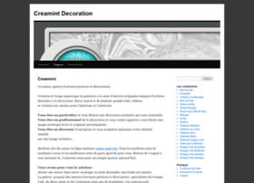 creamint-decoration.com