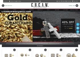 creamjewelrybest.com