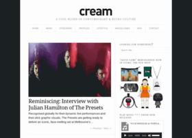 creammagazine.com
