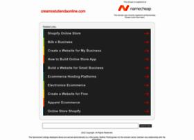 creamostutiendaonline.com