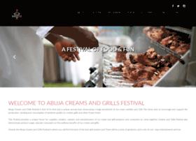 creamsandgrillsfest.com.ng