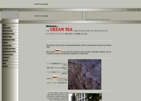 creamteaclub.com