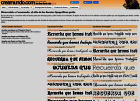 creamundo.com