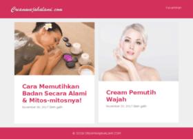creamwajahalami.com