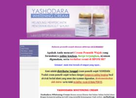 creamyashodara.com