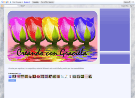 creandocongraciela.blogspot.com
