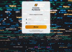 creandomywebsite.com