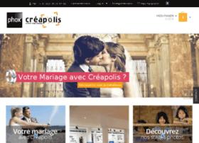 creapolis-photo.com