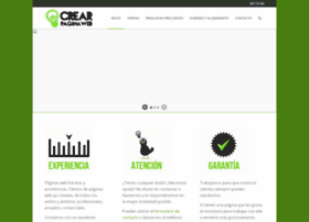 crear-pagina-web.es