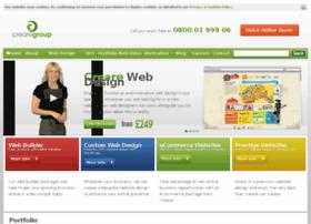 crearedesign.co.uk