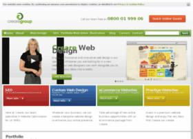 crearewebdesign.co.uk