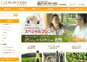 crearfoods.jp
