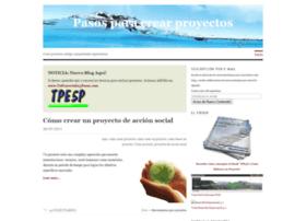 crearproyectos.wordpress.com