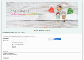 creashens.your-board.com
