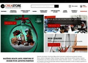 creastore.com