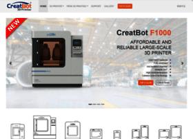 creatbot.com