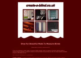 create-a-blind.co.uk