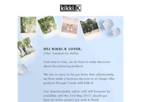 create.kikki-k.com