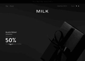 create.milkbooks.com