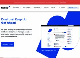 create.namely.com