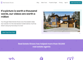 create.realestateshows.com