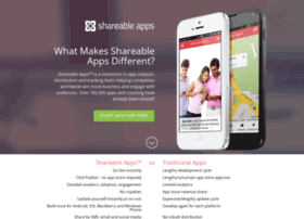 create.shareableapps.com