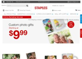 create.staples.com