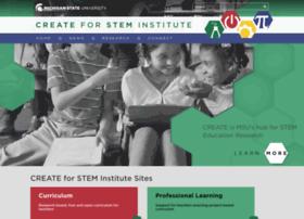 create4stem.msu.edu