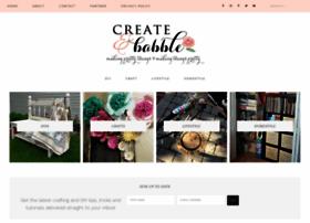 createandbabble.com