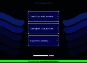 createasite.com
