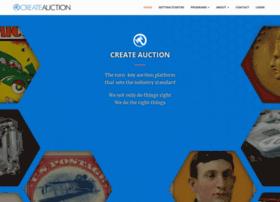 createauction.com