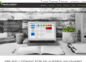 createawebsite.com.au