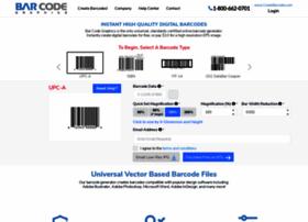 createbarcodes.com
