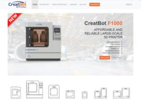 createbot.com