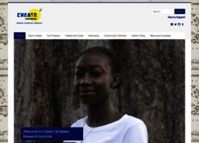 createcaribbean.org