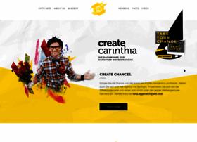 createcarinthia.at