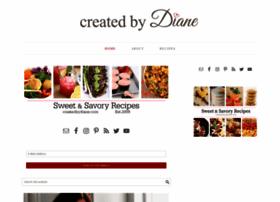 createdby-diane.com