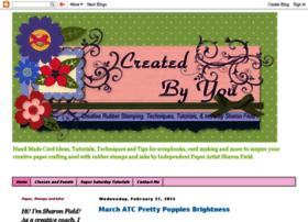 createdbyu.blogspot.com