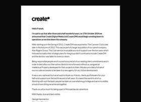createdm.com