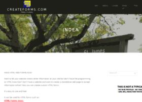 createforms.com