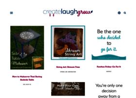 createlaughgrow.com
