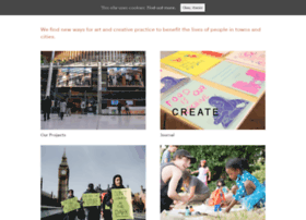 createlondon.org