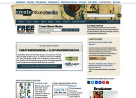 createmixedmedia.com