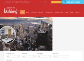 createmybuilding.com
