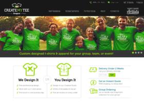 createmytee.com