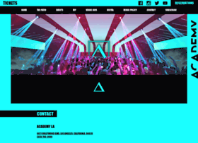createnightclub.com
