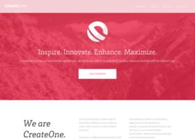createone.com