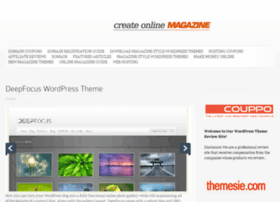 createonlinemagazine.com