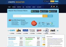 createregister.com